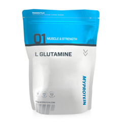 What-is-L-Glutamine